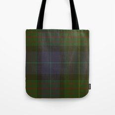 Tartan Texture (2) Tote Bag