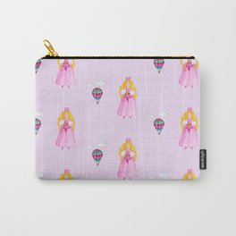 The Wonderful Wizard good witch Carry-All Pouch