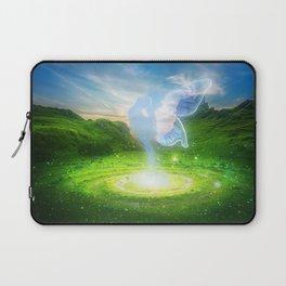 Magical Fairy Tale Laptop Sleeve