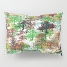 Oaks Pattern noproblem Pillow Sham