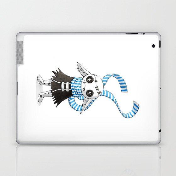 Rag Doll Laptop & iPad Skin