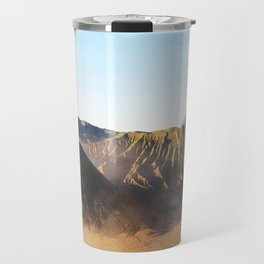 Mount Bromo Java Travel Mug
