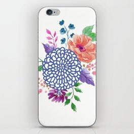 Blooming iPhone Skin