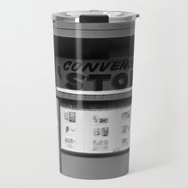 Convenience Travel Mug