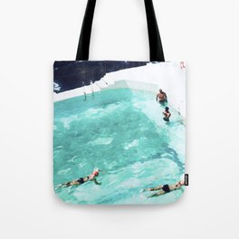 Resolutions (watercolour) Tote Bag