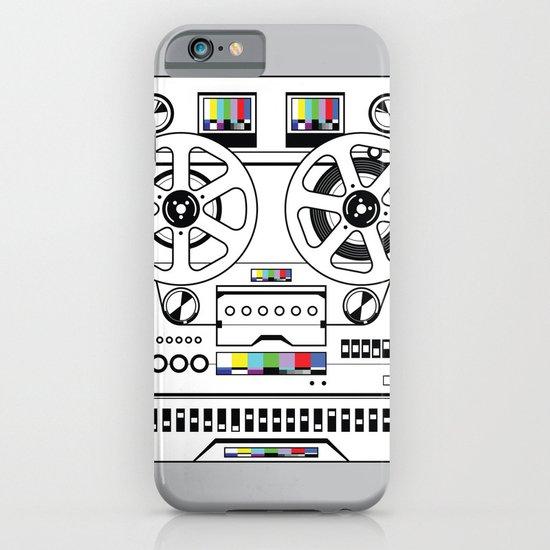 1 kHz #6 iPhone & iPod Case