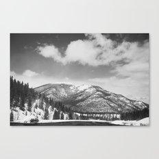 Mountain/Colorado Canvas Print