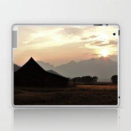 Spirit of the West Laptop & iPad Skin