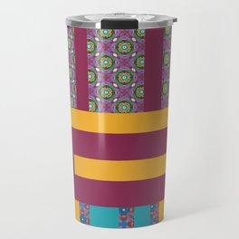 Almost Square Travel Mug