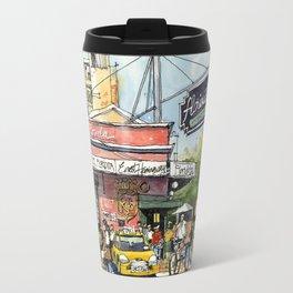 El Floridita, Havana Travel Mug