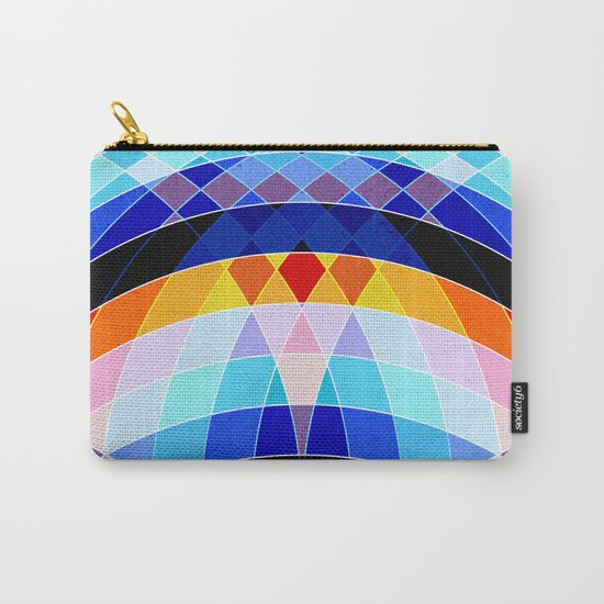 Lazar Carry-All Pouch