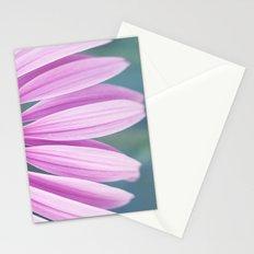 Cascade of Petals Stationery Cards