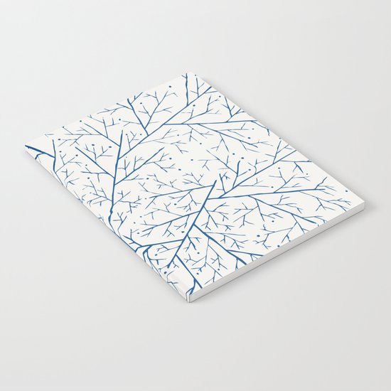 Cold Feet Notebook