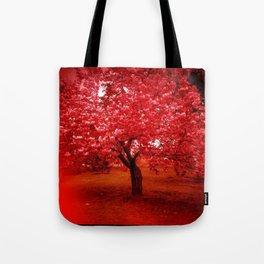 Cherry Blossom tree II Tote Bag