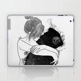 You're my favorite city. Laptop & iPad Skin