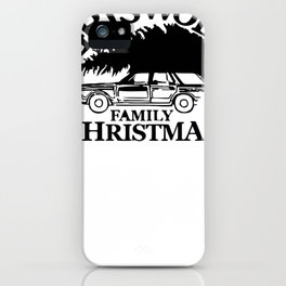 Griswold iPhone Case
