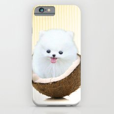 coconutty Slim Case iPhone 6s