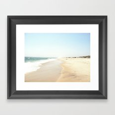 Robert Moses Framed Art Print
