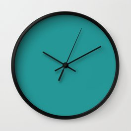 MAD HARAKEKE Java 6000x6000 Wall Clock