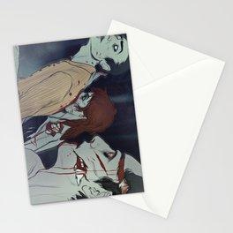 friendsgonebad Stationery Cards
