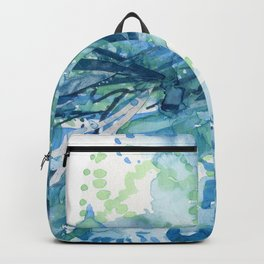 Droplets Backpack