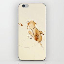 #coffeemonsters 500 iPhone Skin