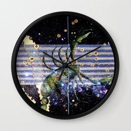 Scorpio - Uranometria Collection Wall Clock