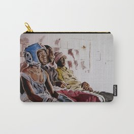 BRONX BOXING BOYZ Carry-All Pouch