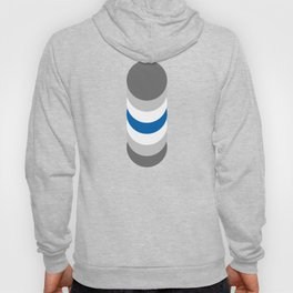 Graygenderism in Shapes Hoody
