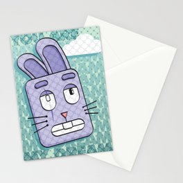 Coelho - 3 Stationery Cards