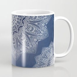 INDIGO DREAMS Coffee Mug