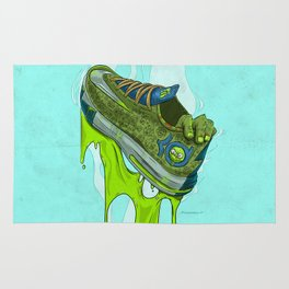 KD ZOMBIEFIED  Rug