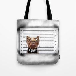 GUILTY! Tote Bag