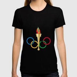 Olympic Rings T-shirt