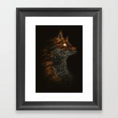 StarFox Framed Art Print