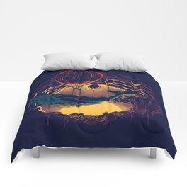 Swift Migration Comforters