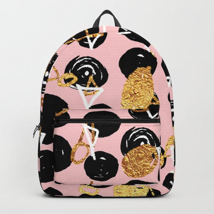 The Unbearable Lightness of Being Backpack