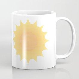 You are my Peach Coffee Mug