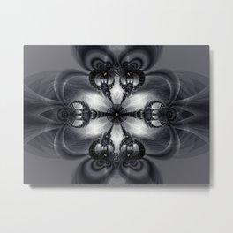 Mindscape Metal Print