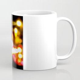 bokeh in manhattan Coffee Mug