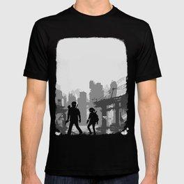 The Last of Us : Limbo edition T-shirt