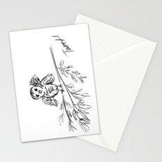 A Bird :: The Original Tweet Stationery Cards