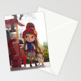 Sweet and candy Stationery Cards