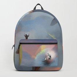 Dream Gliding Flash Backpack