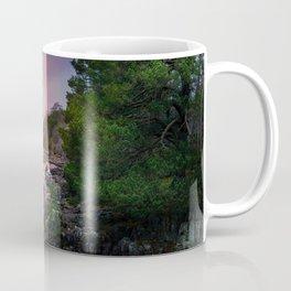 Low Force Waterfall Coffee Mug