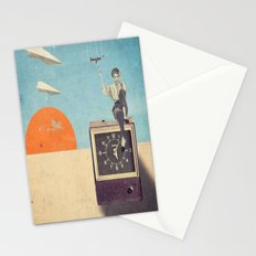 Catching Life Stationery Cards