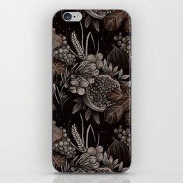 Sacred Species Pattern iPhone Skin