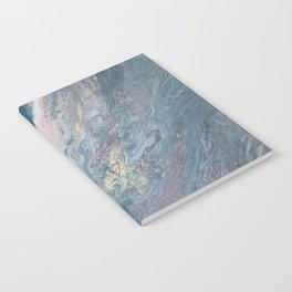 Fluid No. 26 Notebook