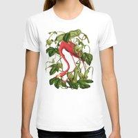 flamingo T-shirts featuring Flamingo by Fifikoussout