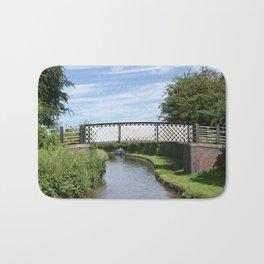 Whitley Bridge Bath Mat